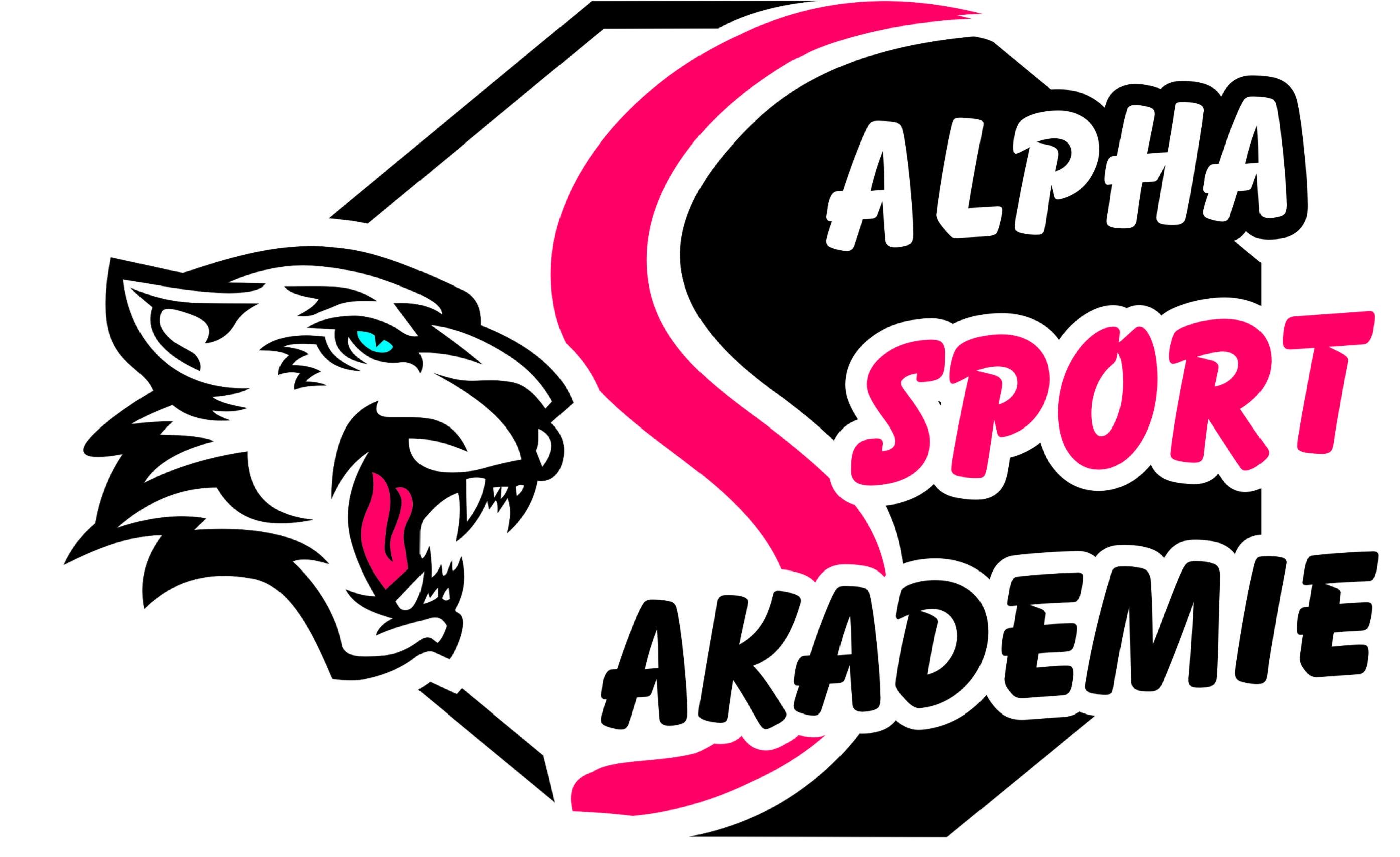 Logo Alpha Sport Akademie